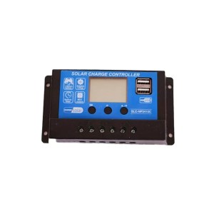 10A Solarand PWM Solar Charge Controller