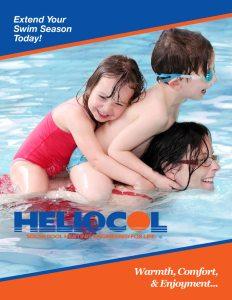 Heliocol Residential Brochure