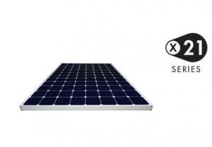 SunPower X-series