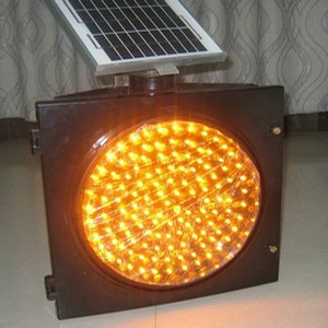 Jual Solar Warning Light