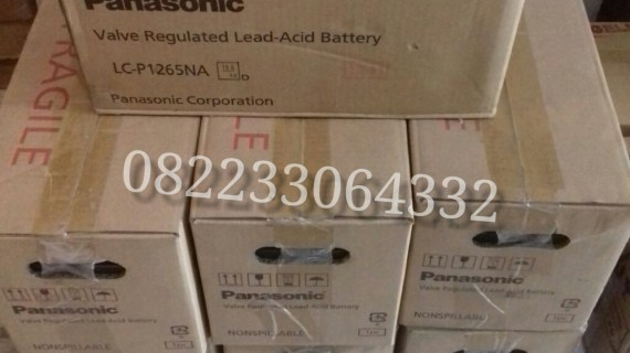 DISTRIBUTOR JUAL BATTERY VRLA MURAH