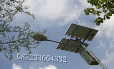 Distributor Jual Lampu Solar Cell / Solar Panel area surabaya dan sidoarjo
