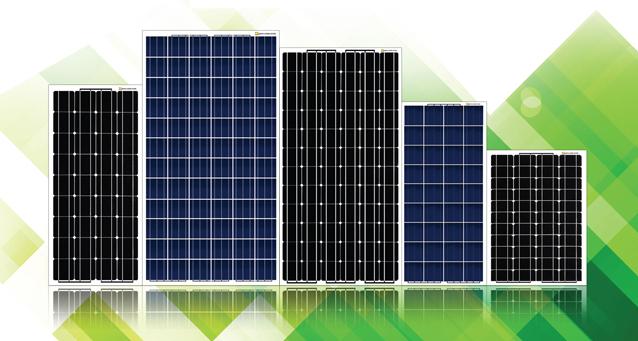 Solar Panel Surabaya