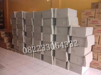 box panel PJU Surabaya