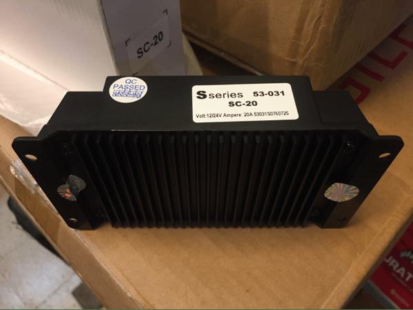 Solar Charger Controller sseries termurah