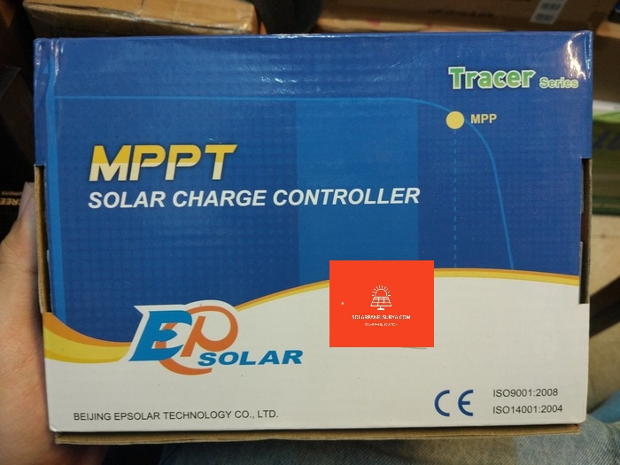 harga solar charge controller mppt 20a