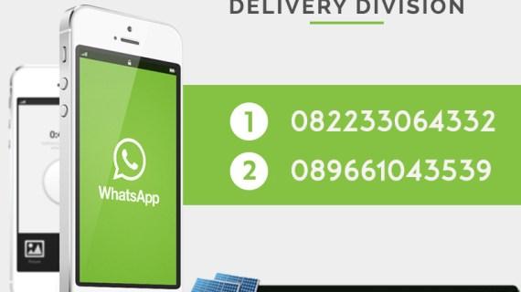 Update Harga Paket PJU Solar Cell 60watt Terbaru Lengkap Dengan Tiang Galvanis Octagonal 9meter