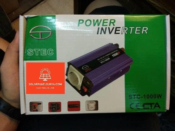 jual inverter STEC 1000w