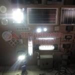 Harga Lampu jalan pju tenaga surya kota Makassar Sulawesi selatan