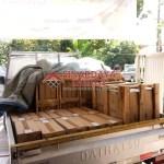 Harga Lampu Jalan PJU (Penerangan Jalan Umum) di Palangka Raya Terbaru 2019   Pabrikasi Lampu Jalan Tenaga Surya di Kalimantan Tengah Bergaransi