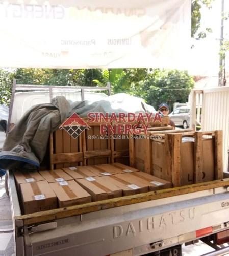 Distributor Lampu Jalan Palangka Raya Kalimantan
