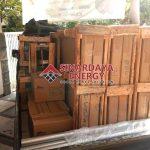 Jual Paket Lampu Jalan PJU (Penerangan Jalan Umum) di Mataram Nusa Tenggara Barat