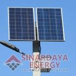 Jual PJU Solar Cell di Kota Kendari Sulawesi tenggara | Penerangan Jalan Umum Solarcell di Provinsi Sulawesi