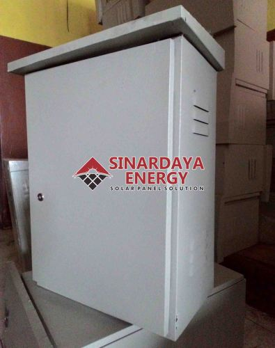 Jual Box PJU Solar Cell Termurah