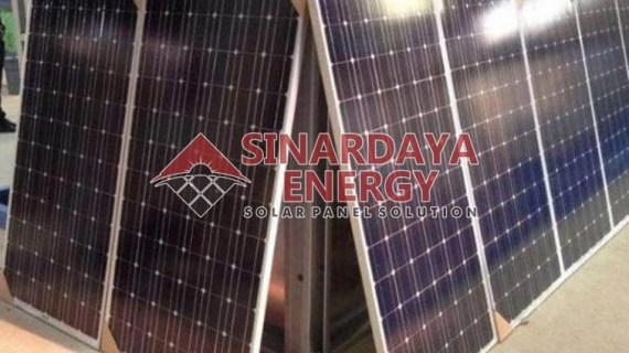 Jual PJU Solarcell Kota Pontianak kalimantan | Distributor Lampu Jalan Tenaga Surya Termurah