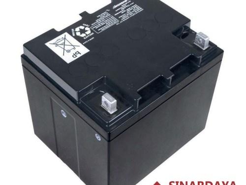 distributor panel surya panasonic original
