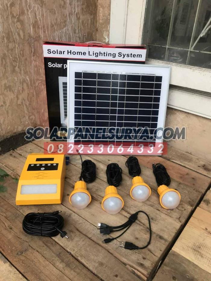 Harga Paket Lampu Sehen Solarkit Tenaga Surya bergaransi