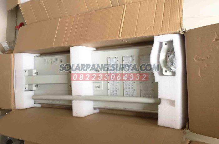 Jual Lampu PJU Solar Cell All In One 40 Watt