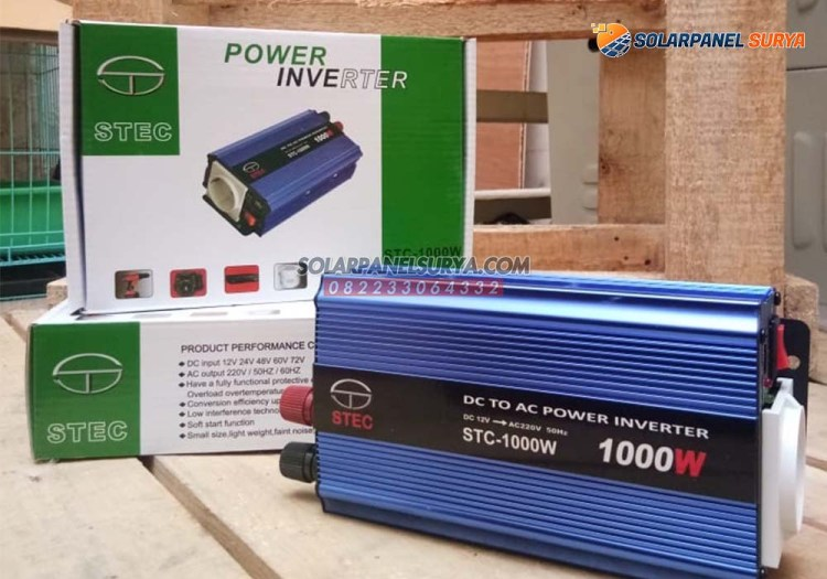 Jual Power Inverter 1000 watt modified sine wave
