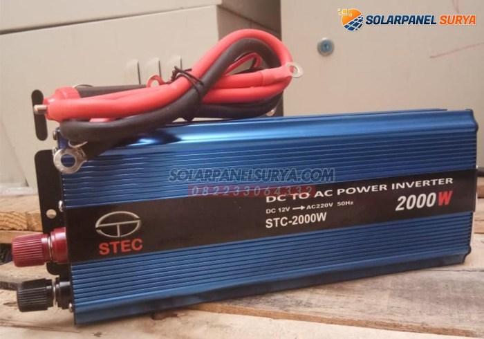 jual Inverter Modified Sine Wave 2000W