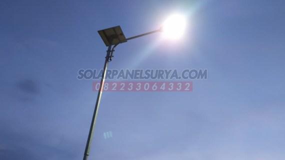 PJU Solar Cell Lampu Jalan Tenaga Surya