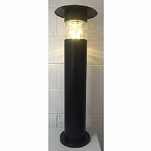 Commercial Bollard Light - Black
