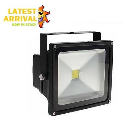 50W Floodlight / Up-lighter Cool White