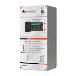 Ground fault protection device 150V