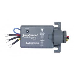 SunKeeper Regulator 12V 12A