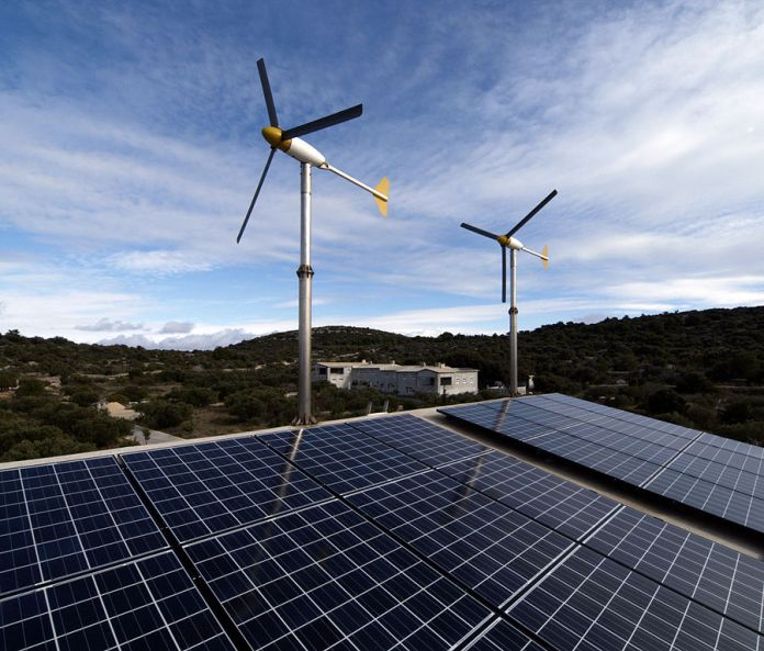 Renewable Energy Sector in India To Get Rs 14,051 Lakh Crore Investment in 10 Years
