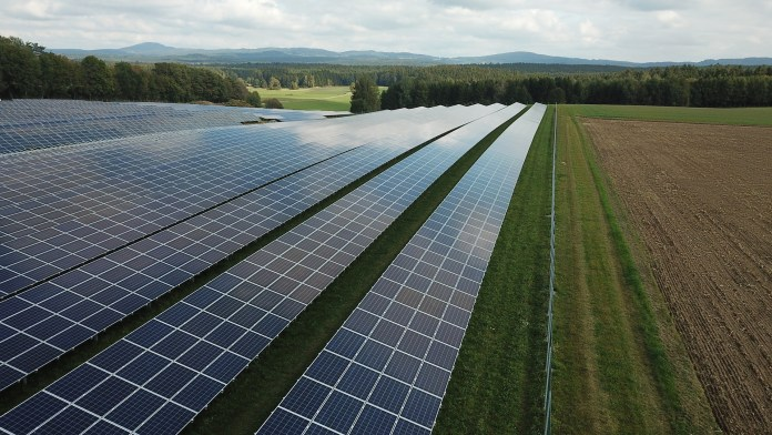 Greengate Power and Copenhagen Infrastructure Announce Investment Agreement for Canada's Largest Solar Energy Project