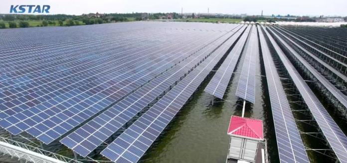 BHEL Tenders 22MW (AC) Floating Solar Power Plant For NTPC