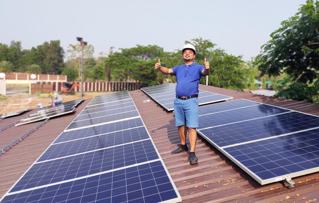 Total Solar Distributed Generation expands its business into Vietnam