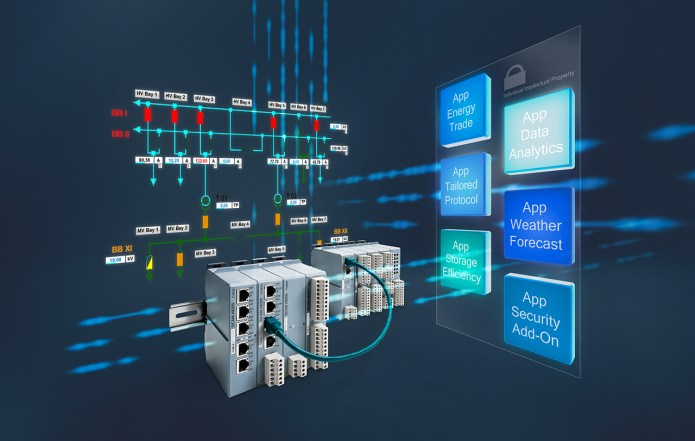 Siemens launches new platform to create customer-specific apps for distribution grids