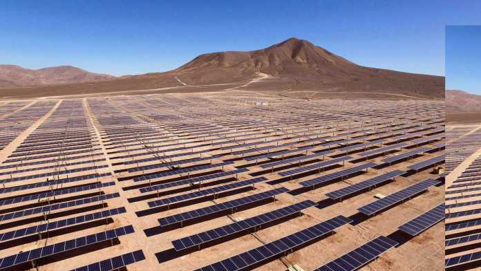 Week in Middle East: Masdar Acquires 50% Stake In 1.6 GW RE Portfolio, Q2 Power Plant Tender Activity For Middle East Down By 23%, Azelio Signs Agreement With Alec Energy to Set Up Renewable Energy Storage and more