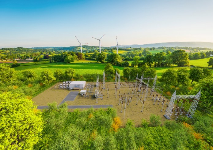 Siemens Energy launches UPFC PLUS To Power A Greener Grid Stabilization