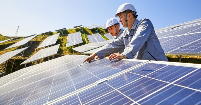 Renewable Energy Jobs Continue Growth to 11.5 Million Worldwide