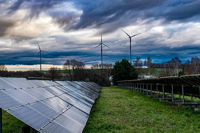 COVID-19 Permanently Alters Global Energy Outlook But Buys Little Time To Reach Paris Climate Goals