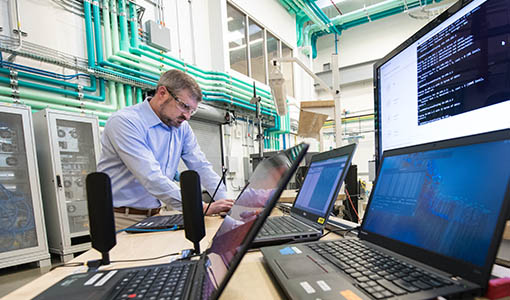 Following FCC Ruling, NREL and Industry Partner Anterix See More Opportunities for Grid Modernization