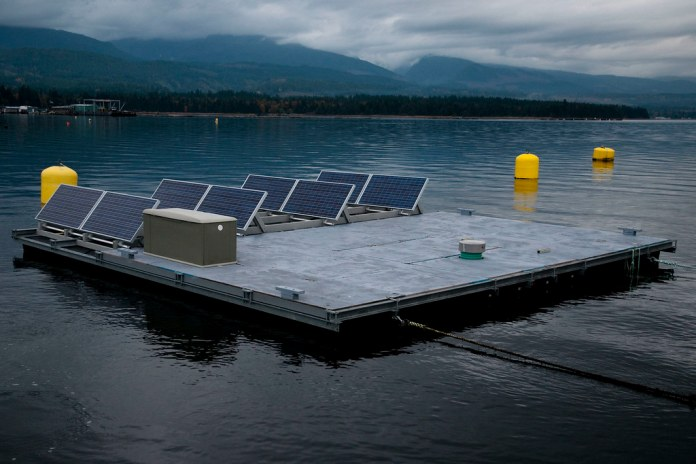 JA Solar Supplies Modules for the First Floating Photovoltaic Installations in Spain and Malaysia