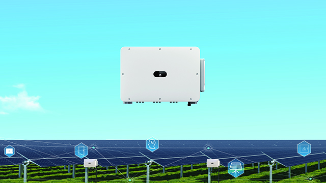 Huawei Provides 100 MW of Solar Inverters to KIEFER TEK LTD