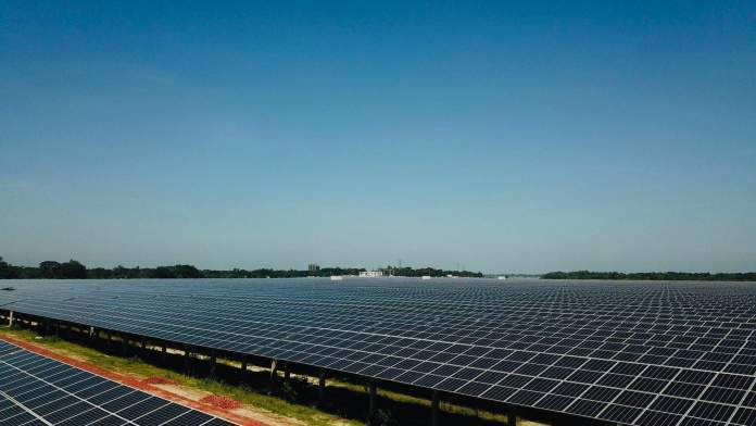 LONGi Supplies 73 MW of High-Efficiency Modules for the Largest Solar Sharing Project in Bangladesh
