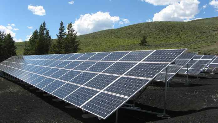 Risen Capitalizes Future Market Trend With a Global Order for 1.5 GW