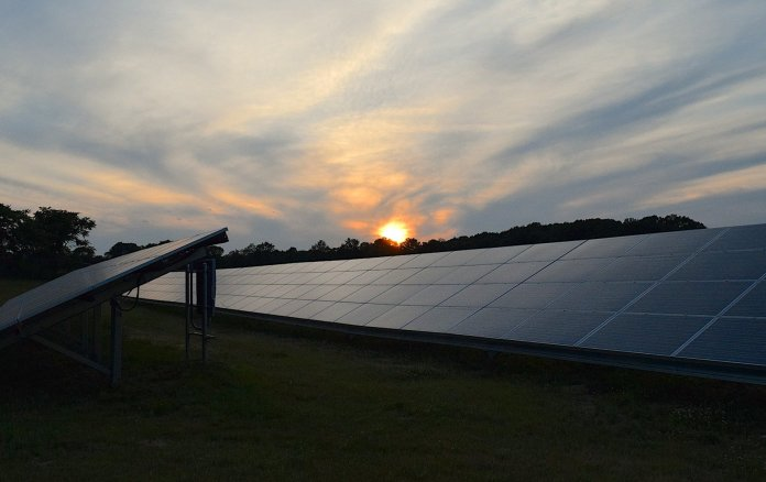 Start Of Construction For Europe's Largest Bifacial Solar Park