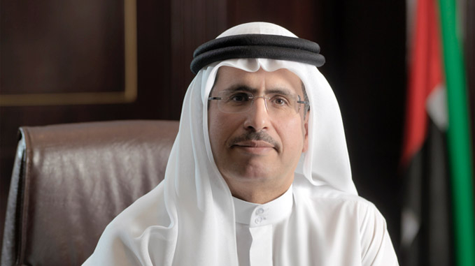 """""""DEWA Has Put In Place A Full Mitigation Plan To Meet Its Requirements With World Records Low Prices In Solar."""", H.E Saeed Mohammed Al Tayer, DEWA"""