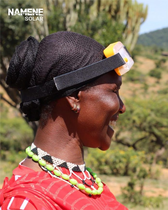 Solar For Every Off-Grid Home In Namibia With Namene Solar Carbon Credit Scheme