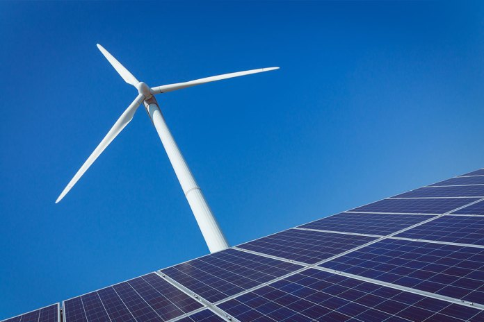 SECI Issues RfS for 1.2 GW of ISTS-Connected Wind-Solar Hybrid Projects
