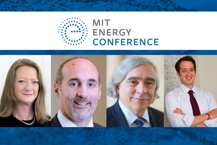 At MIT Energy Conference, Experts Zero In On Legacy Energy Systems