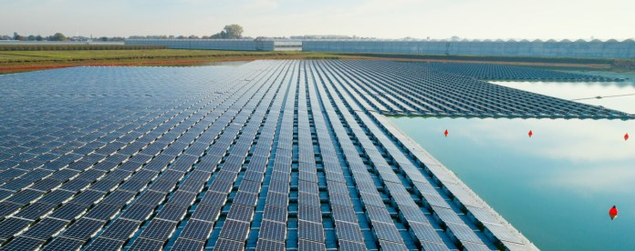 CERC rejects SECI's petition for adoption of tariff for 150MW floating solar project in UP, which is not meeting 'composite scheme' for generation and sale of electricity