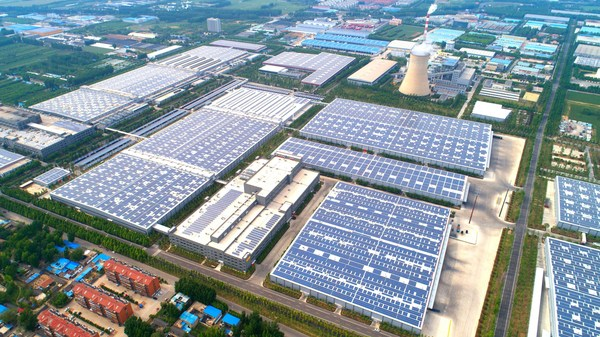 1.5 MW Solar Plant Goes Live at Chennai's MGR Railway Station